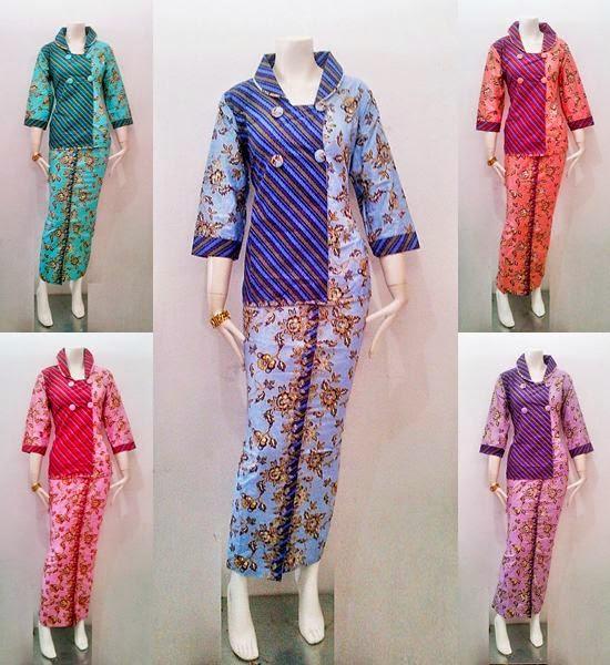 Toko Baju Batik Solo: Model Baju Batik New Jameela Series