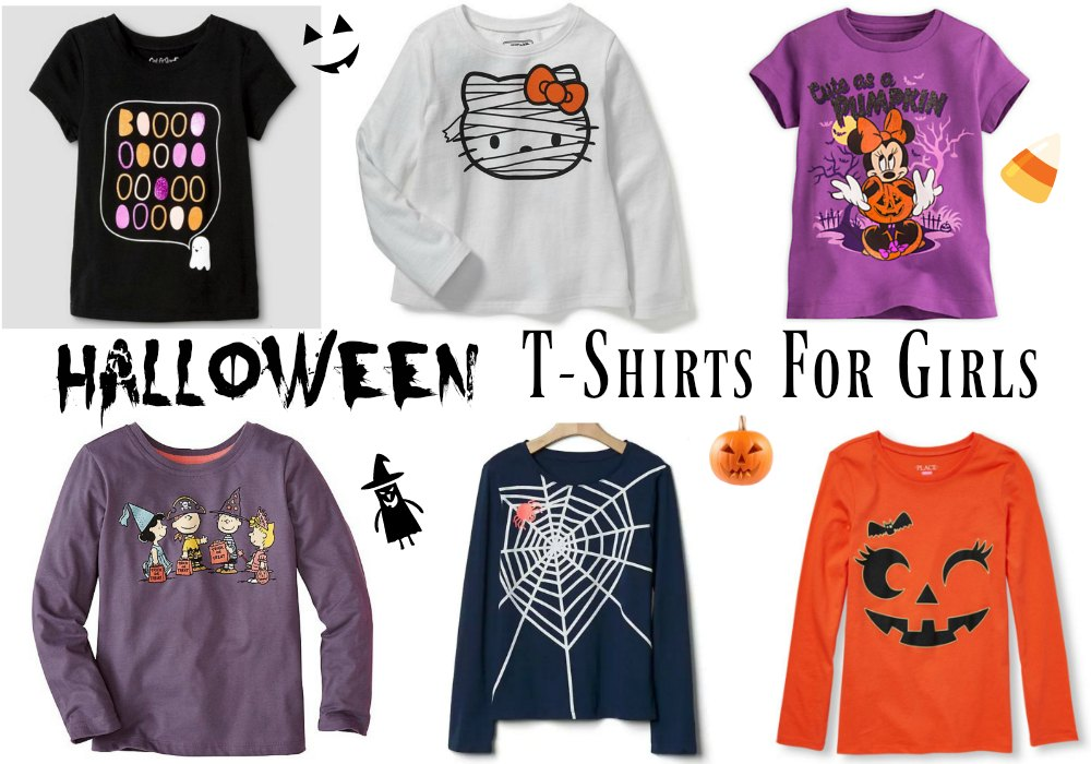 t shirts halloween tees for girls pieces of a mom updated