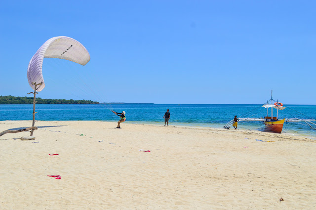 Magalawa Island Sports Activities