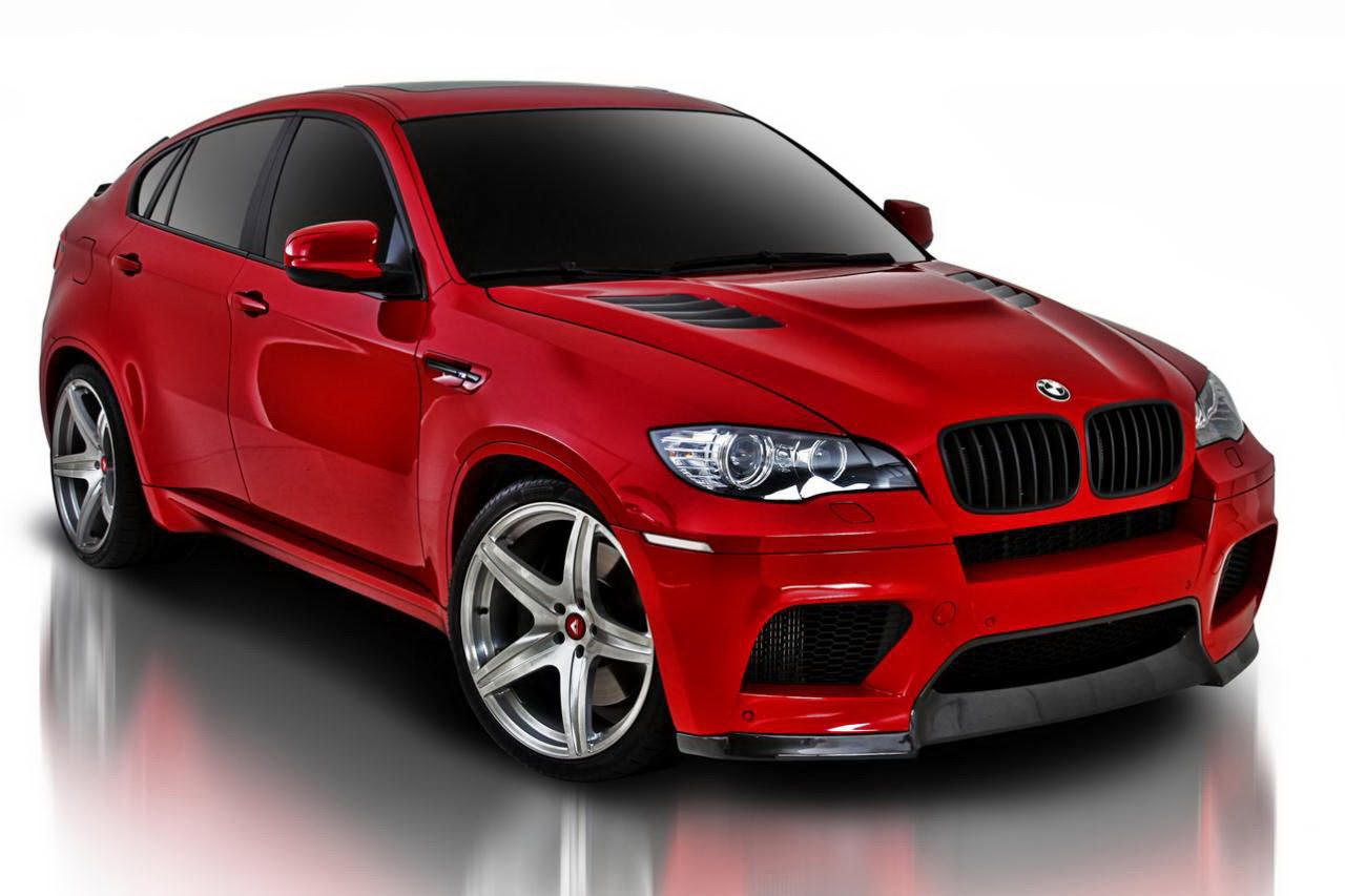 BMW X6 2010 repair manual on pdf