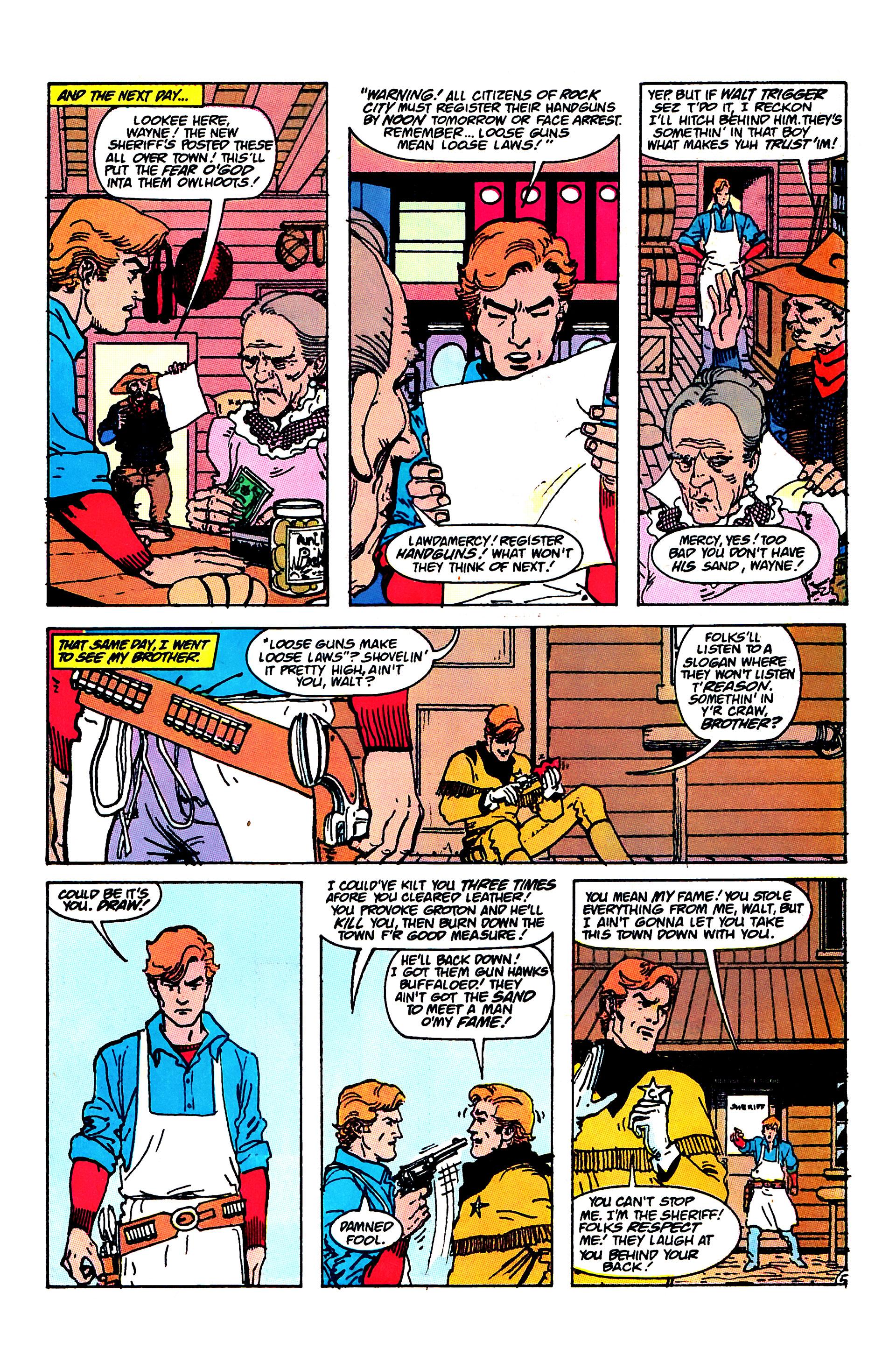 Secret Origins (1986) issue 48 - Page 43