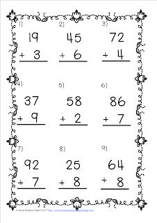 https://www.teacherspayteachers.com/Product/Spring-Addition-Regrouping-No-Prep-Printables-Sample-FREEBIE-3053576