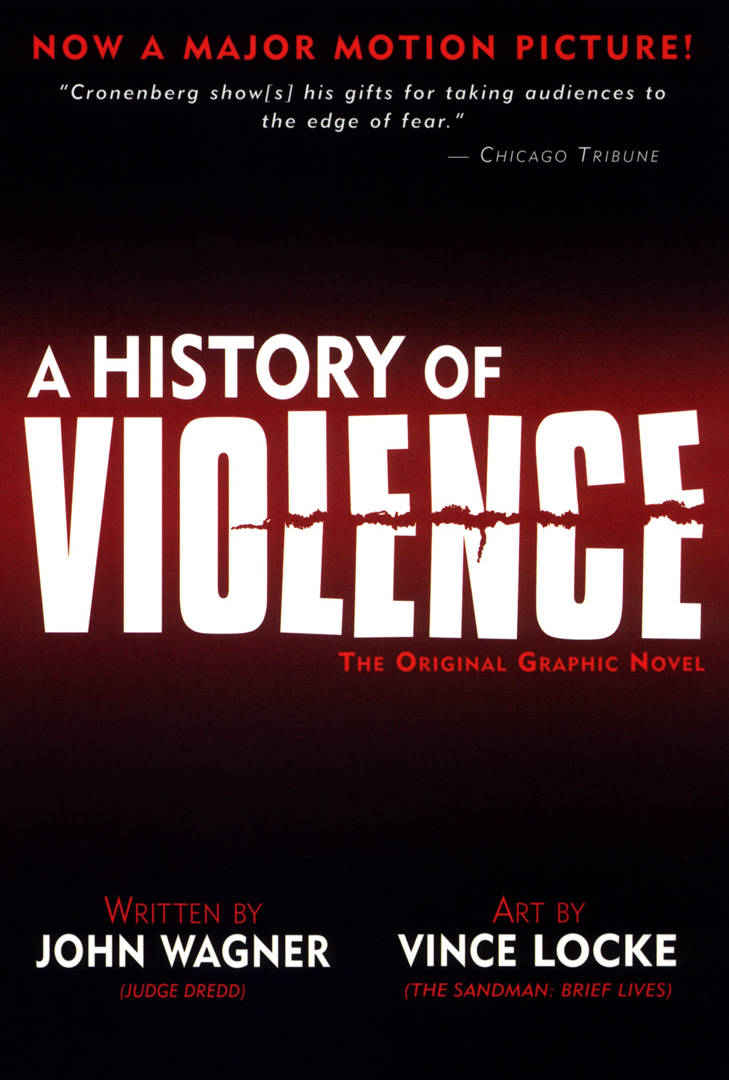 Read online A History of Violence comic -  Issue #A History of Violence Full - 1