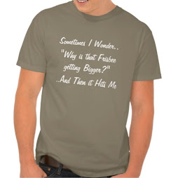 Sometimes I Wonder.. | Funny T-Shirt