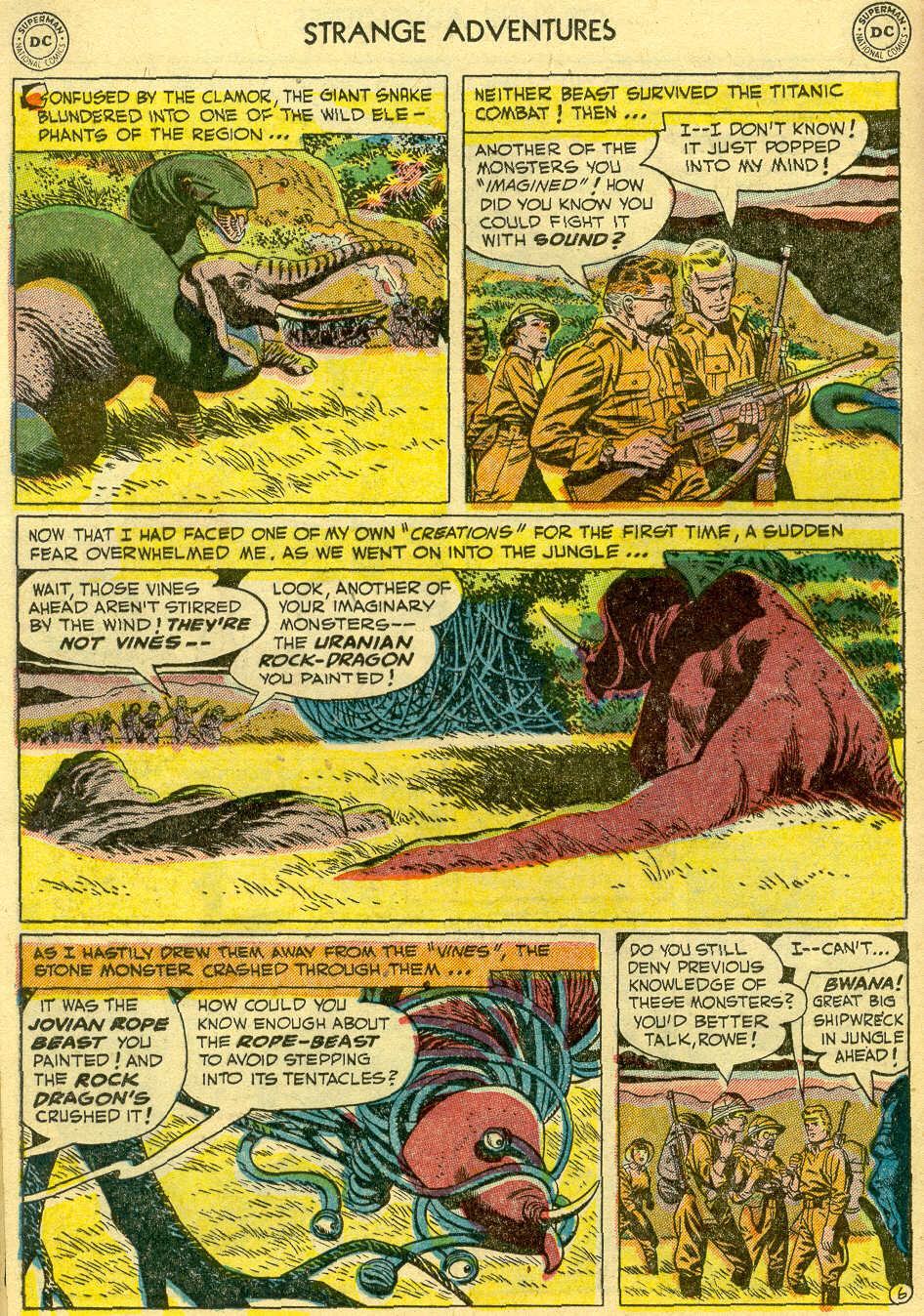 Strange Adventures (1950) issue 13 - Page 18