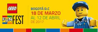 LEGO FUN FEST 2017