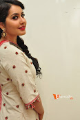 Raashi Khanna at Supreme Audio Launch-thumbnail-14