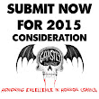 Submit your Horror Comics! | Ghastly Awards