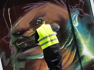ebo graffiti