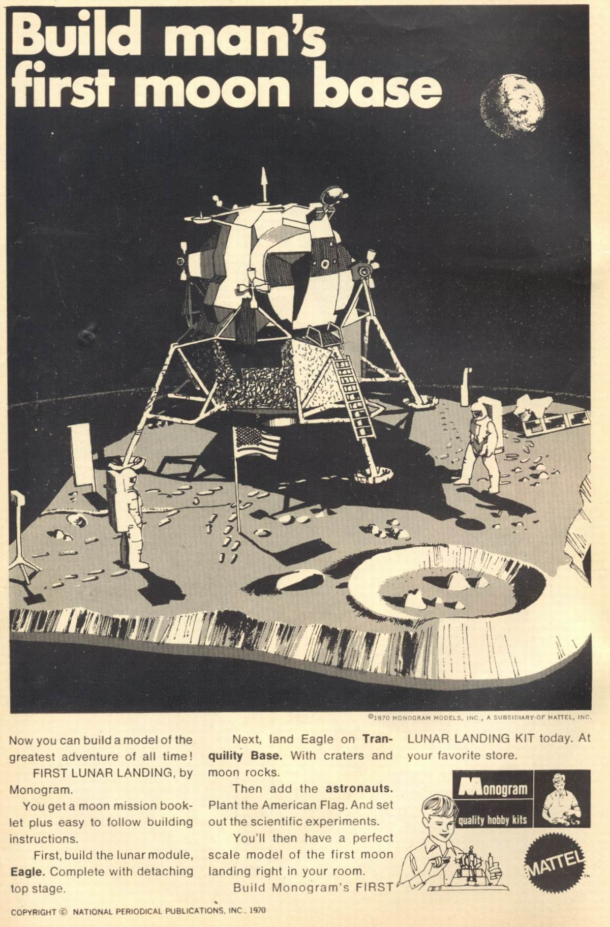 Strange Adventures (1950) issue 225 - Page 2