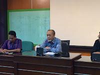 Setelah Rektor, Giliran Wakil Rektor III UII Susul Mengundurkan Diri