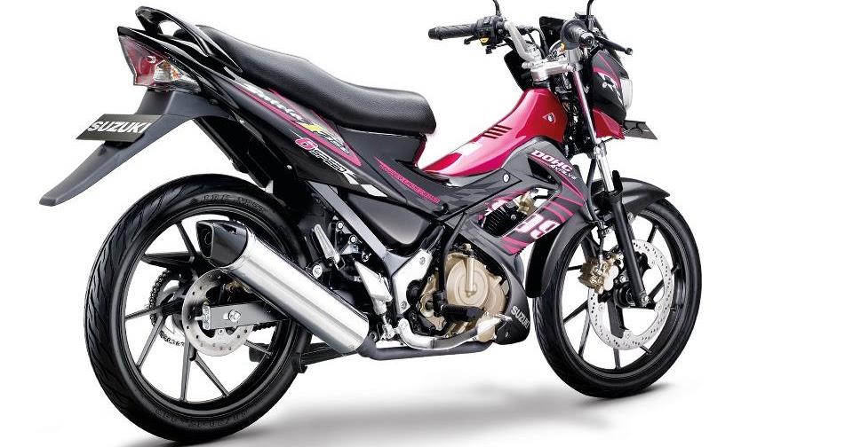 Search Results Modifikasi Suzuki Satria Fu 150 Motorcycle