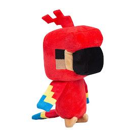 Minecraft Jinx Parrot Plush