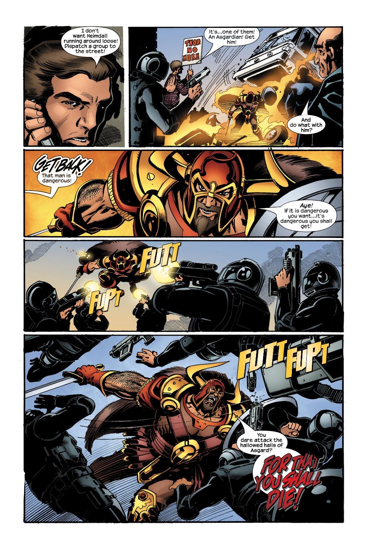 Thor (1998) Issue #66 #67 - English 17