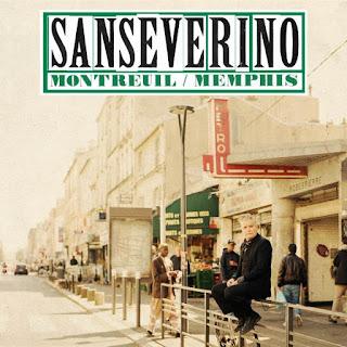 Sanseverino - Montreuil Memphis