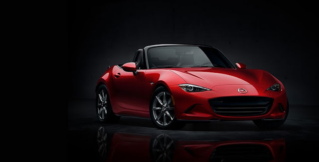 Price Mazda MX 5 And the latest specification