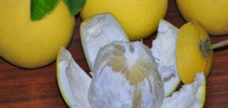 فاكهة البوملي فوائدها