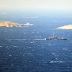 Δυνάμεις της Τουρκίας «περικυκλώνουν» τα Ίμια