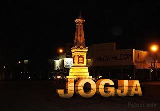 60 Tempat Wisata Yogyakarta