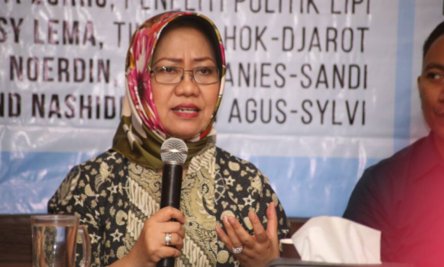 Peneliti LIPI: Seperti Jakarta, Indonesia juga Ingin Punya Presiden Baru