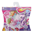 My Little Pony Friendship Flutters Buttonbelle Brushable Pony