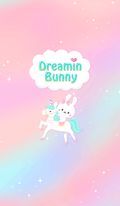 Dreamin Bunny