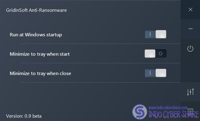GridinSoft Anti-Ransomware