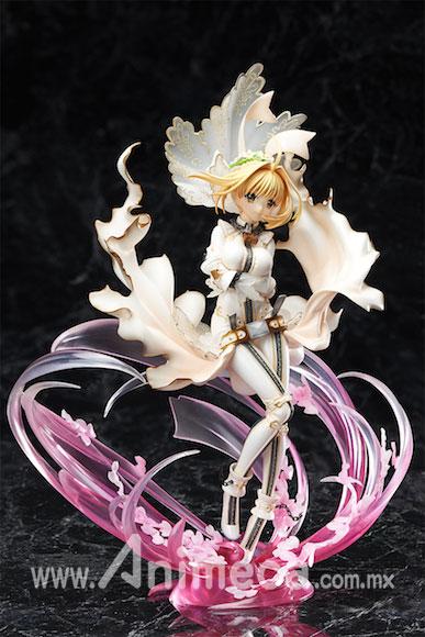 Figura Saber Bride Edición Limitada Fate/EXTRA CCC
