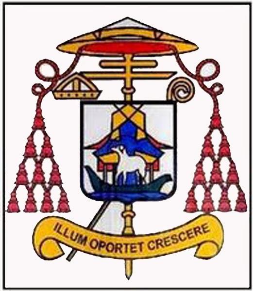 Logo Keuskupan Agung Makasar