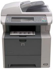 HP LaserJet M3027 Series Driver & Software Download