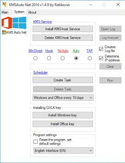 Windows Vista, 7, 8, 8.1, 10, 2008, 2008 R2, 2012, …