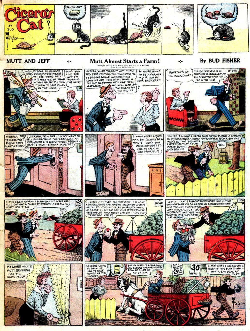 Read online All-American Comics (1939) comic -  Issue #6 - 43