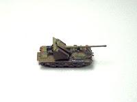 Leichter Waffenträger 88mm Pak 43 L/71 (Ardelt I)