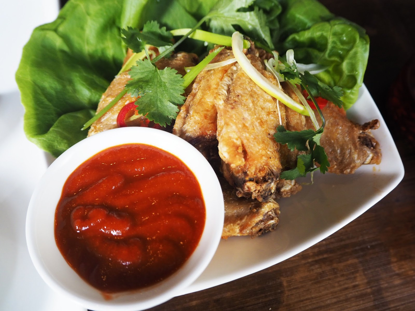 Food: A Vietnamese Treat at Pho Café, Bold Street, Liverpool | Hollie in Wanderlust | Food review