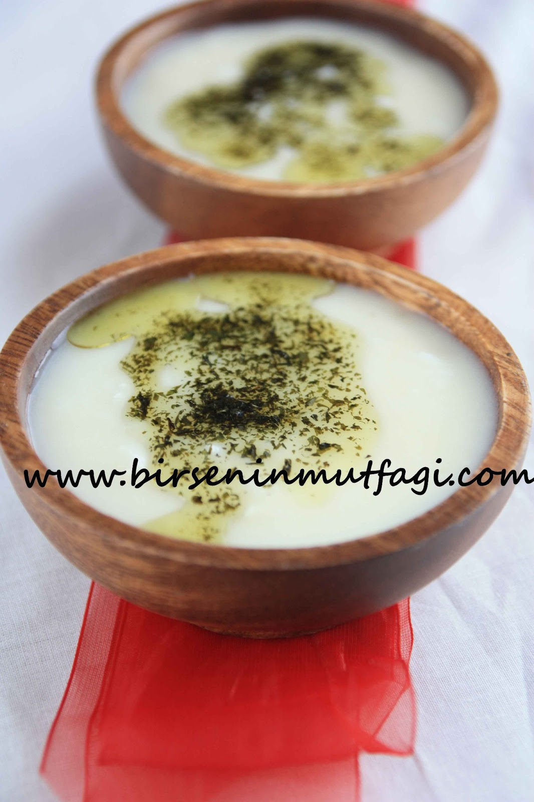 Sütlü pirinç çorbası tarifi