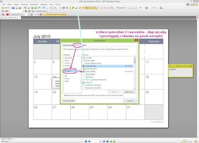 Jak pisać po plikach PDF? Opis PDFX-Change
