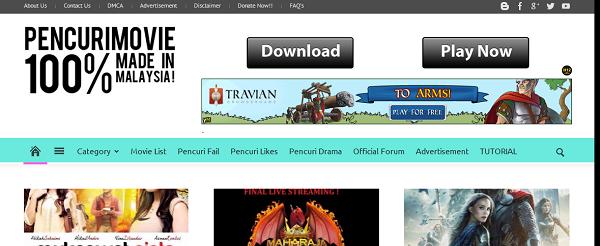 Web Download Film Malaysia Film Salt Bridge