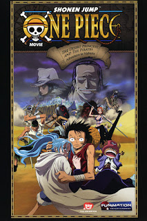 Download Film One Piece: Episode of Alabaster – Sabaku no Ojou to Kaizoku Tachi (2007) Subtitle Indonesia