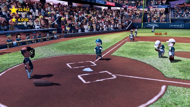 Download Super Mega Baseball PC Gameplay