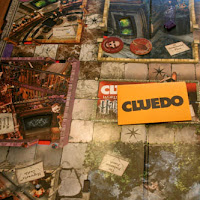 The Ultimate Board Game Guide - Harry Potter Cluedo