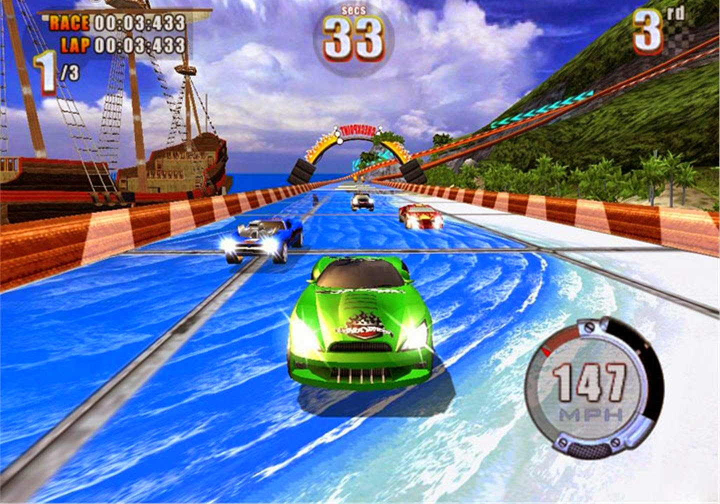 Hot Wheels Spiele Online