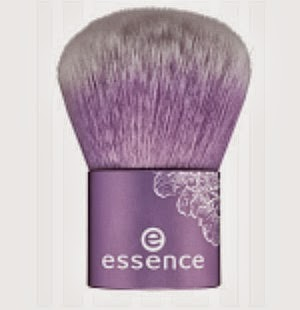 essence bloom me up! tools – kabuki brush