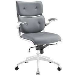 Modway Push Chair