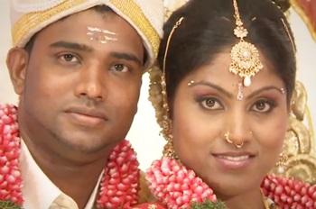 Wedding High light Shalu & Asveethan
