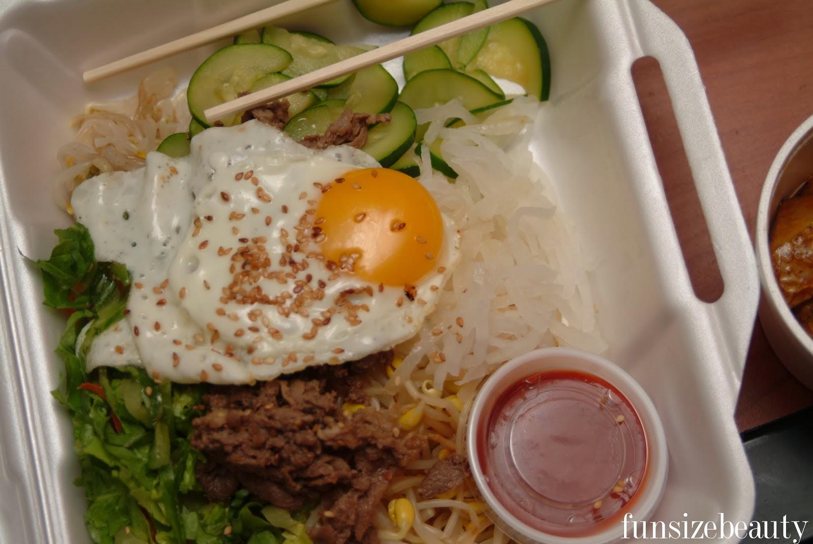 Seoul Soul Korean Restaurant Waterloo
