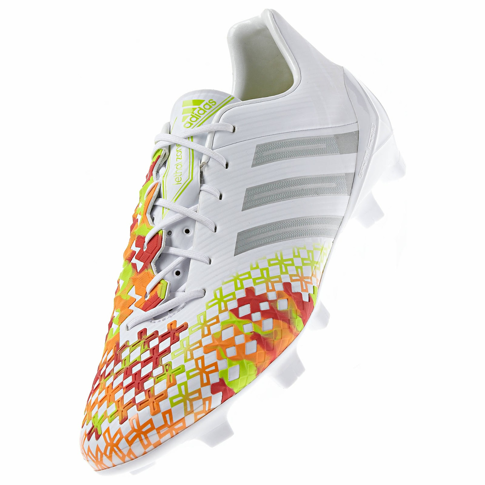 new products 32e41 19931 where to buy adidas predator lz 2 trx tf 24b8e 579fc