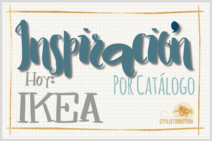 Inspiracion por catalogo Ikea portada post