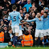 English FA Cup: Manchester City crush Watford 6-0 to complete treble in style