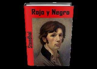 Rojo y Negro Stendhal