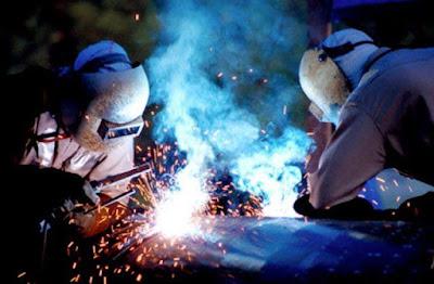 Tuyển 3 nam lao động làm công việc hàn xì tại Toyama Nhật Bản